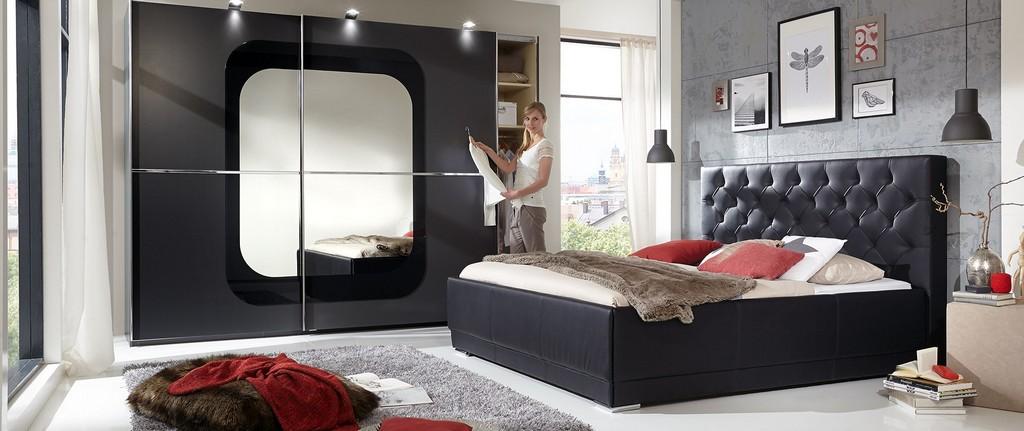 Gnstige Komplett Und Schlafzimmer Rome Pinie Weiss Pickupmbel De 1 for sizing 1900 X 800