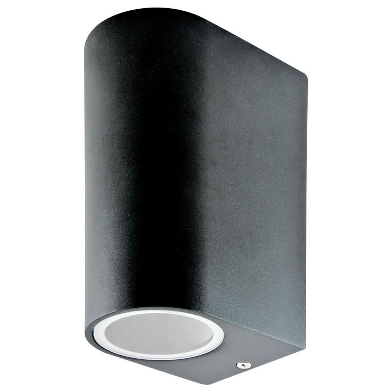 Grafner Wandlampe Auenlampe Wandleuchte Gartenlampe Led Beleuchtung pertaining to proportions 1000 X 1000