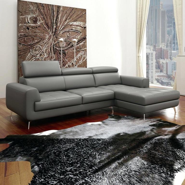 Graues Ecksofa Sofa Grau Leder Lovely Vintage Ledersofa Machalke Mit with dimensions 1600 X 1600