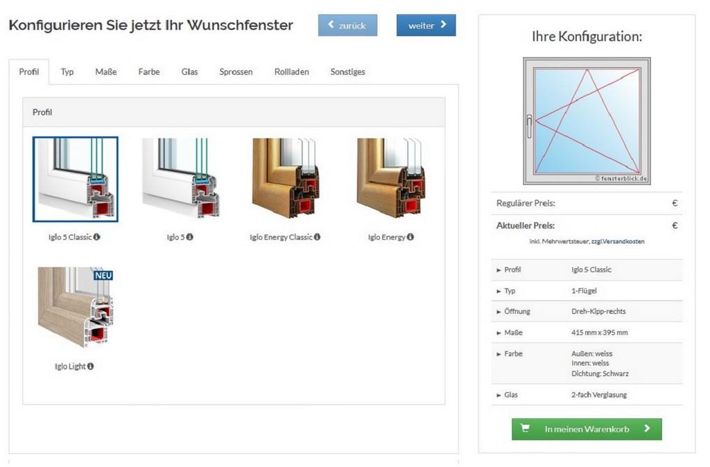 Groe Fenster Kaufen Gnstige Preis Infos Fensterblickde pertaining to sizing 1140 X 750