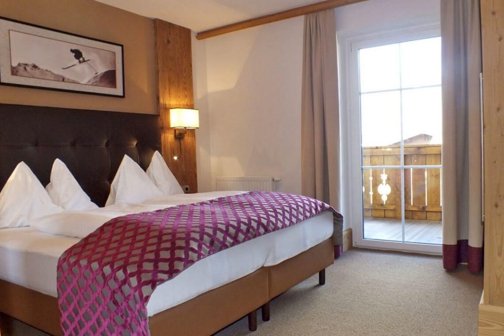 Groe Zimmer Suiten Hotel Das Urbisgut In Altenmarkt I Photel inside size 1140 X 760