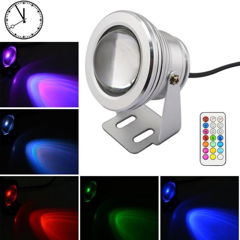 Grohandel 10w Rgb Unterwasser Led Licht Farbwechsel Im Freien within measurements 1000 X 1000