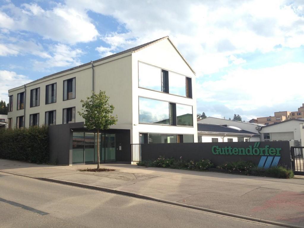 Guttendrfer Gmbh Co Kg Fenster Fassaden Tischlerarbeiten In with regard to dimensions 1200 X 900