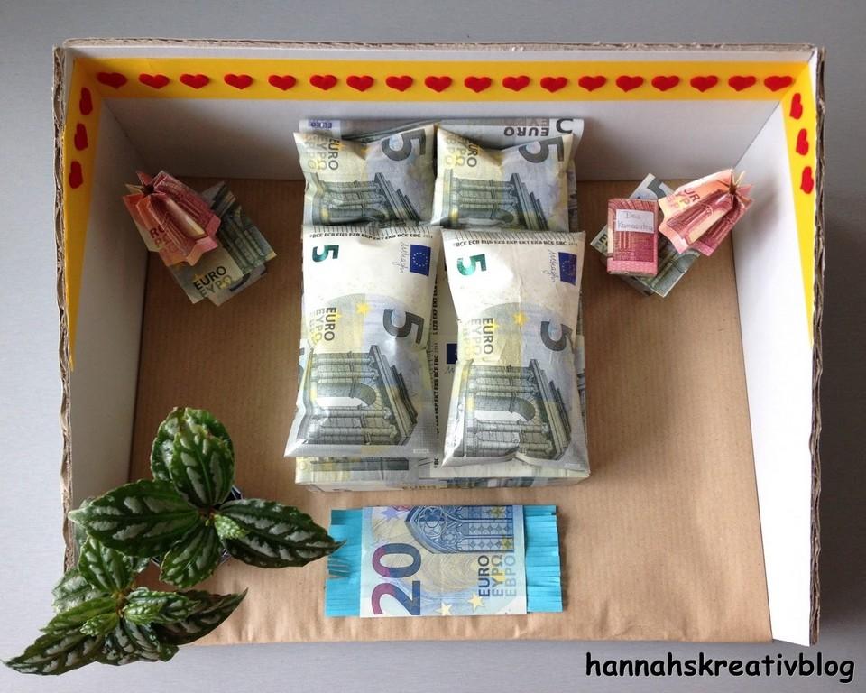 Hannahs Kreativblog Geldgeschenk Fr Hochzeit Das 2 in size 1600 X 1280