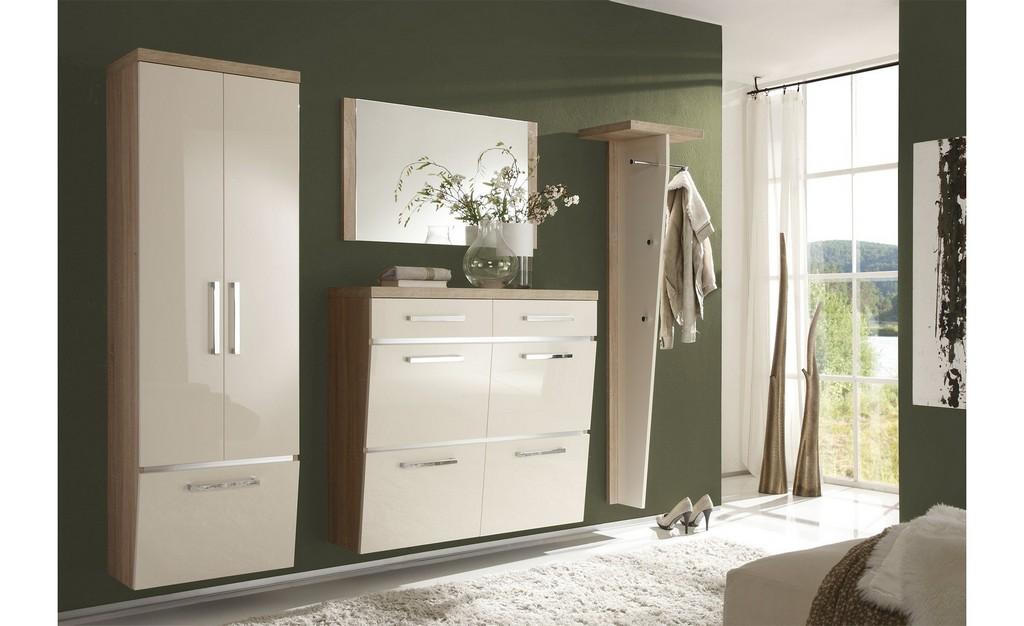 Hausgestaltung Mbel Garderoben Set Betterkz for proportions 2000 X 1222