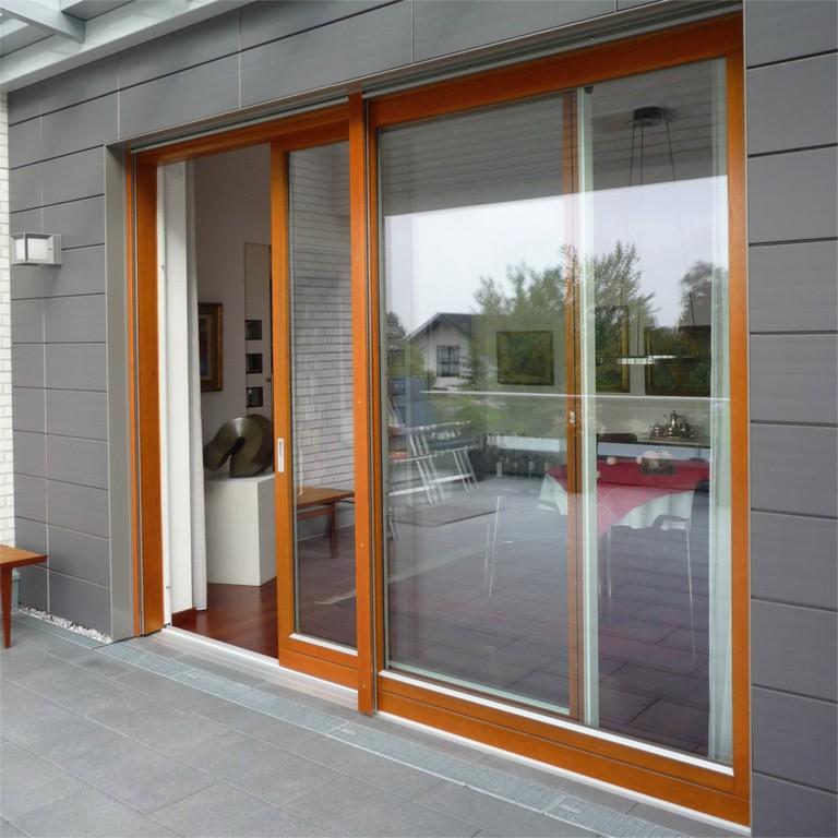Hebeschiebetr Aus Holz Holz Alu Sorpetaler Fensterbau in size 900 X 900