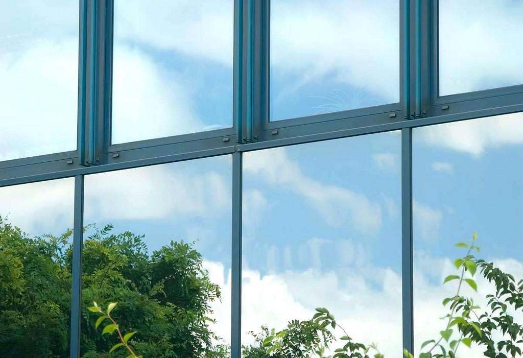Hitzeschutz Fenster Test 3m Fensterfolien Selber Machen Sahc2012 with sizing 1200 X 822