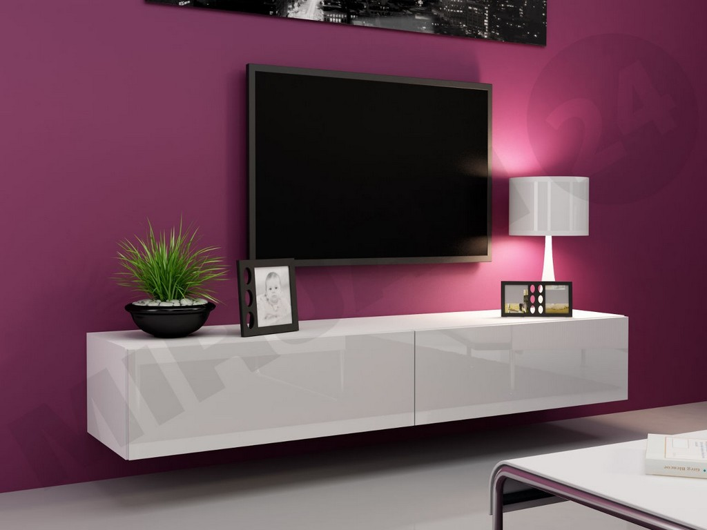 Hnge Lowboard Tv Vigo 180 Mirjan24 with regard to sizing 1280 X 960