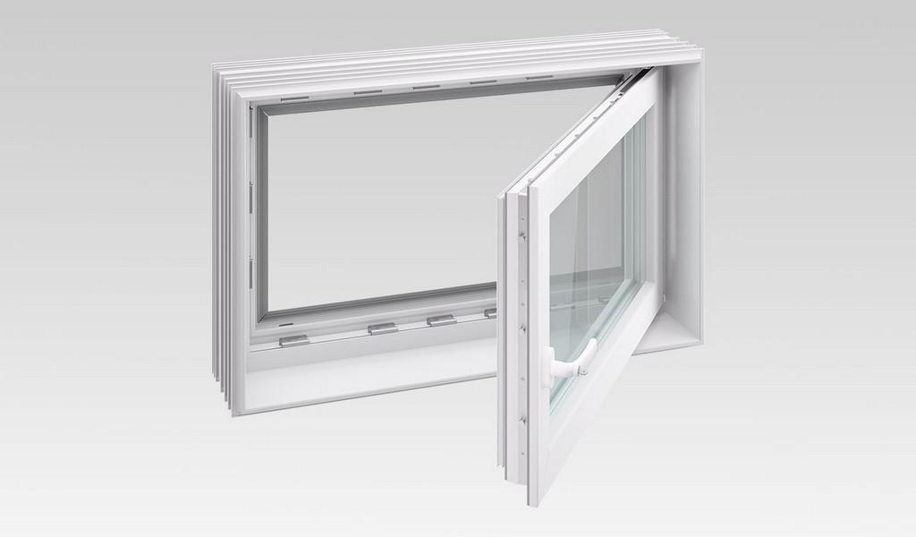 Hochwasserdichte Kellerfenster Aco Kellerschutz within sizing 1322 X 774