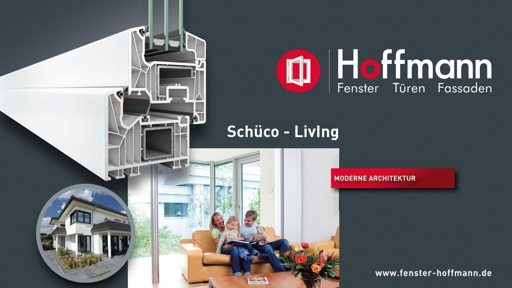 Hoffmann Fenster Tren Fassaden pertaining to dimensions 3840 X 2160