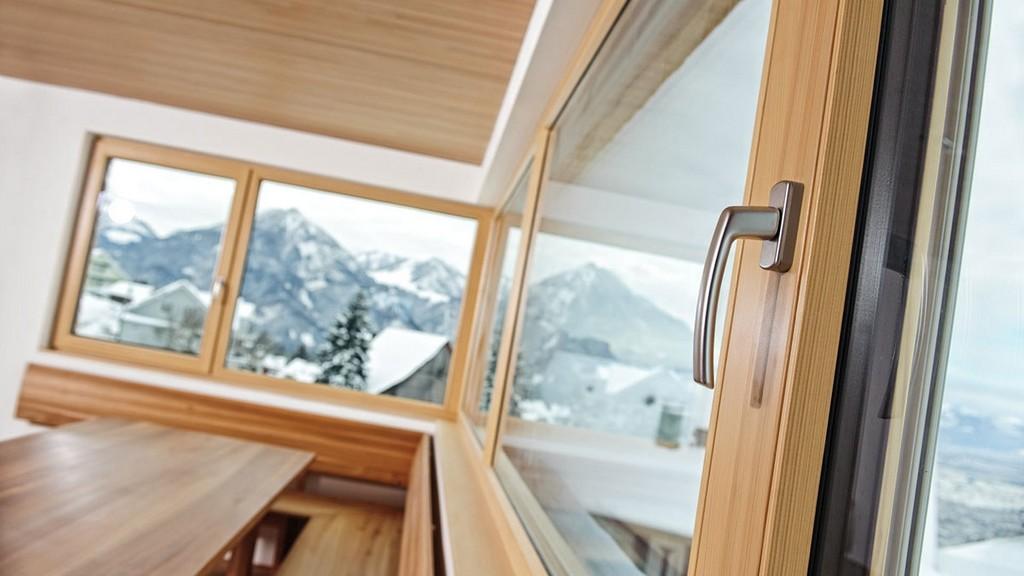 Holz Holz Alu Fenster Kolmer Fenster Tren Wintergrten Gmbh intended for proportions 1200 X 675