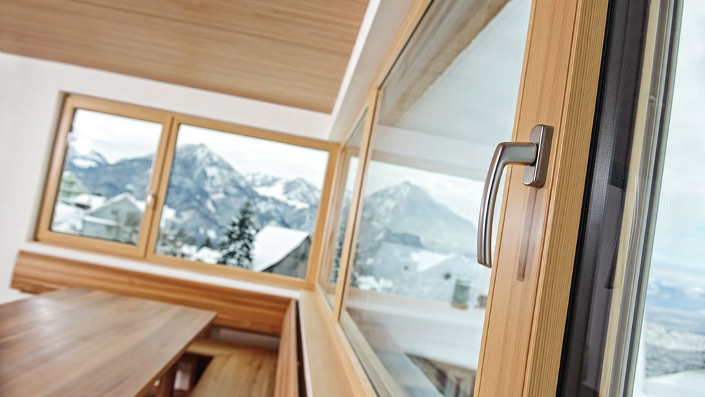 Holz Holz Alu Fenster Kolmer Fenster Tren Wintergrten Gmbh throughout sizing 1200 X 675