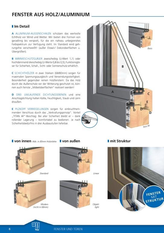 Holz Und Holz Aluminium Fenster pertaining to sizing 2481 X 3508