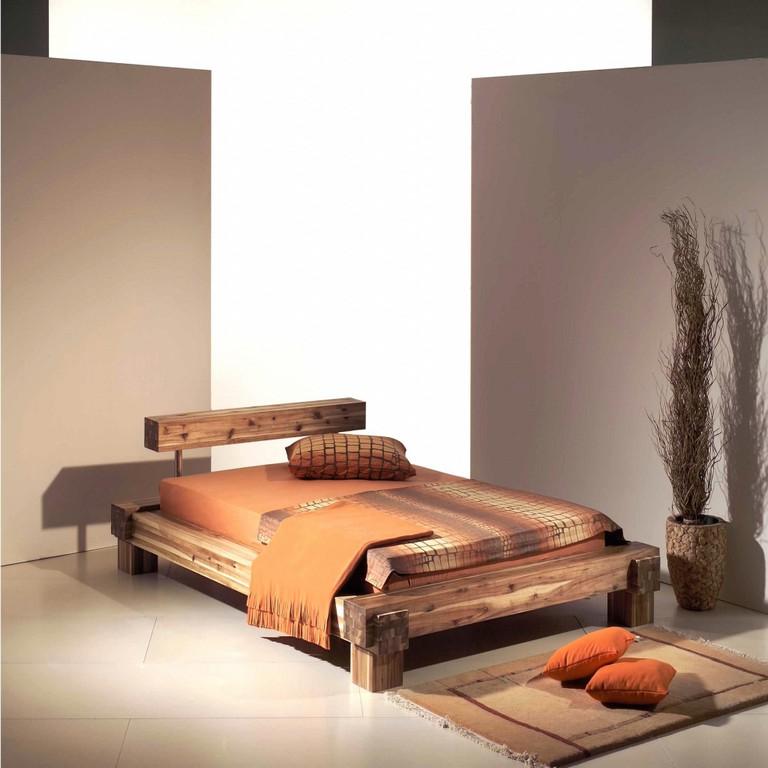 Holzbetten Massiv Holz Betten Herrlich Schlafzimmer Hersteller Auf throughout size 1024 X 1024