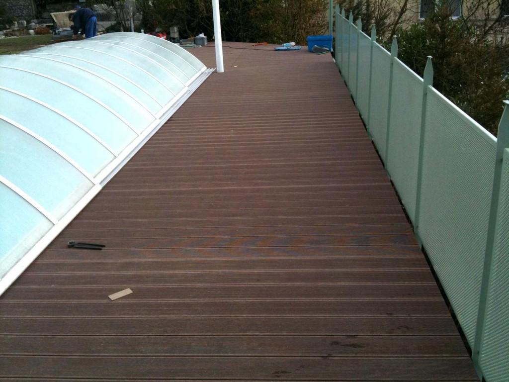 Holzboden Fur Balkon Holzbaden Aussen Terrassen Decks Obi Verlegen regarding proportions 1600 X 1200