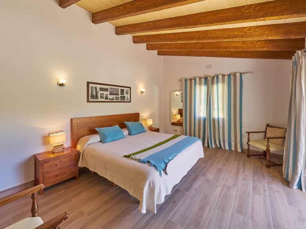 Hotel 2 Schlafzimmer Mallorca Und Fincahotel Binibona Parc regarding proportions 1024 X 768