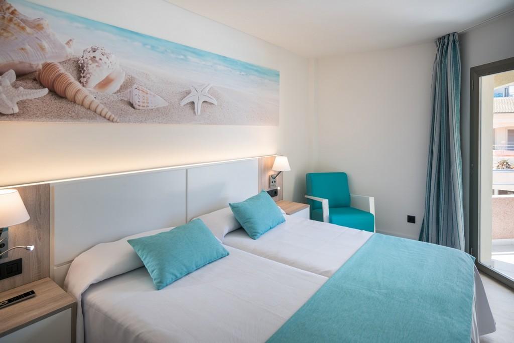 Hotel Zwei Schlafzimmer Mallorca Schlafzimmer Deko Ideen throughout dimensions 1920 X 1280