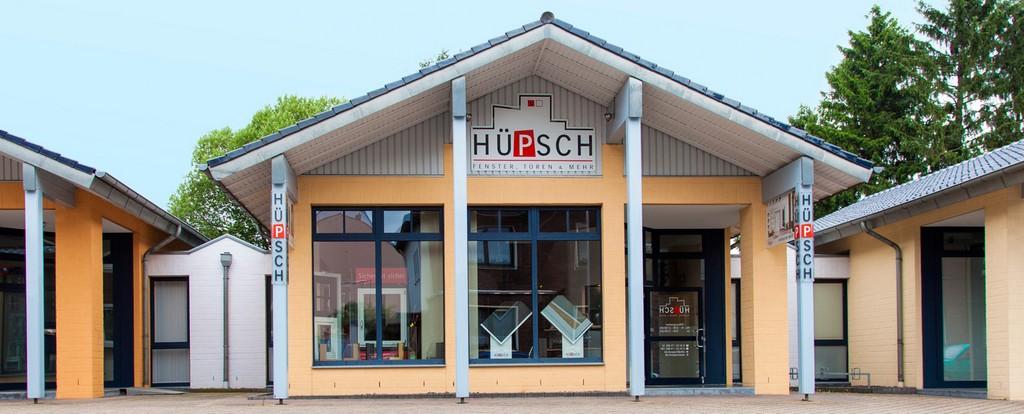 Hpsch Gmbh Fenster Tren Und Mehr in proportions 1500 X 606