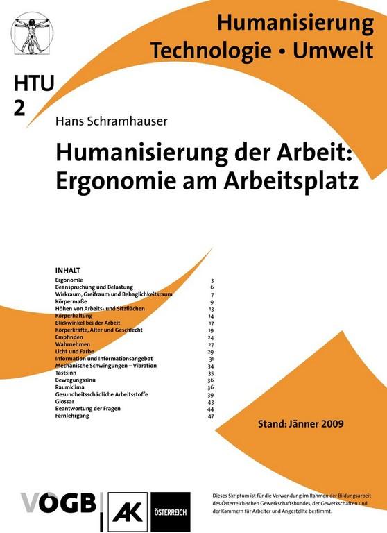 Humanisierung Der Arbeit Ergonomie Am Arbeitsplatz Pdf inside measurements 960 X 1322