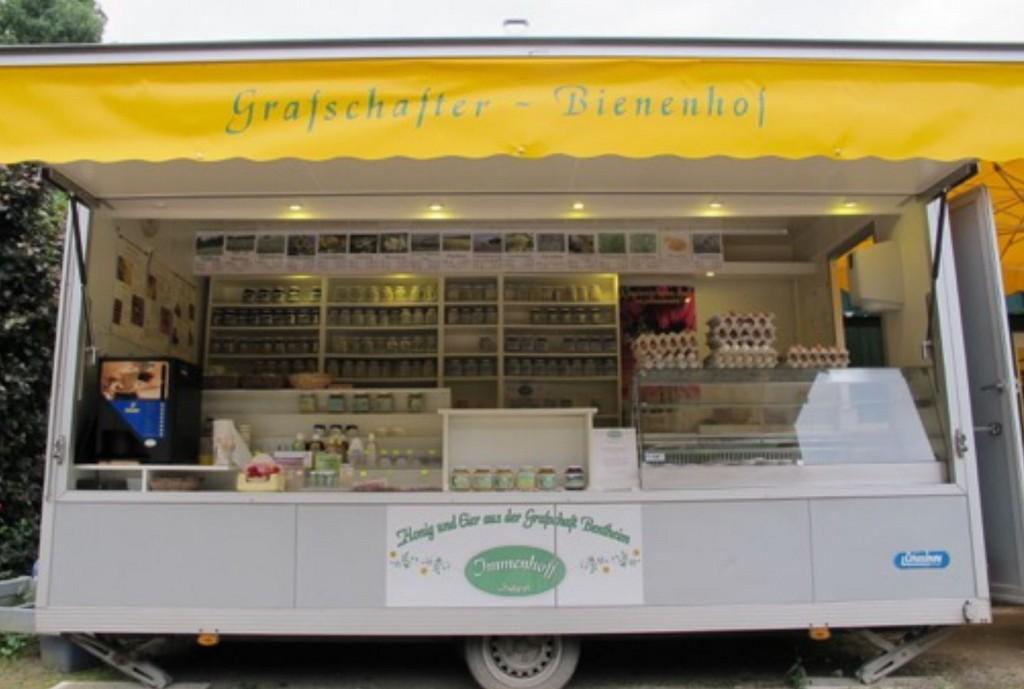 Imkerverein Uelsen Und Umgebung Flohmarkt intended for size 1331 X 895