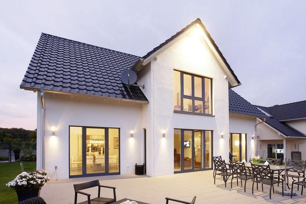 Individuelles Einfamilienhaus Mit 4 Kinderzimmern Modell Lengfeld with regard to size 1920 X 1280