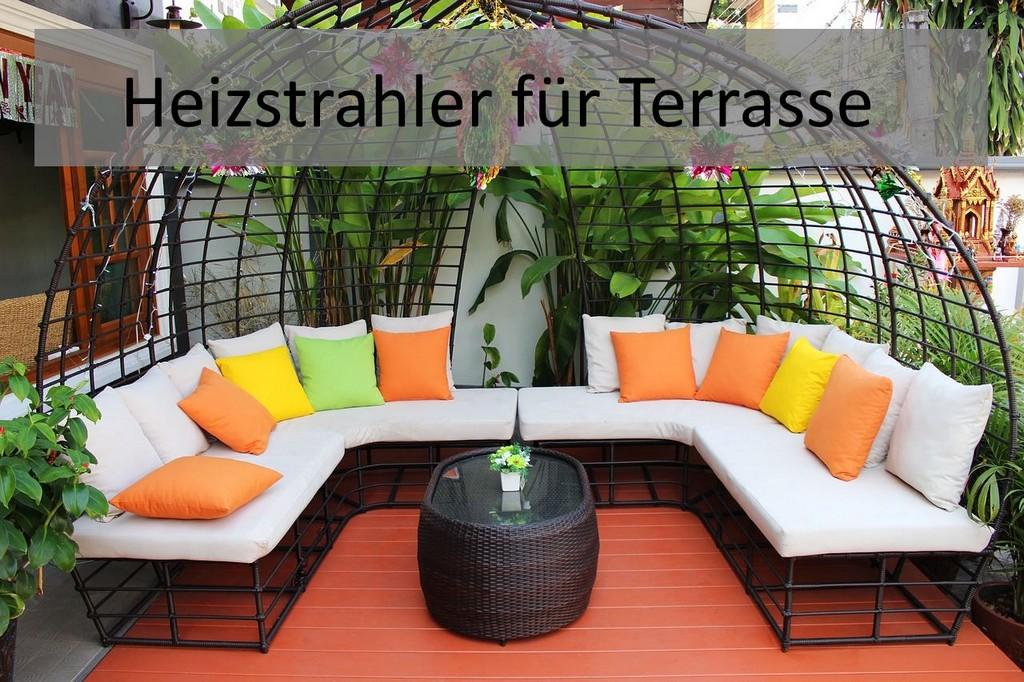 Infrarot Heizstrahler Terrasse Balkon Elektro Oder Gas within proportions 1280 X 853