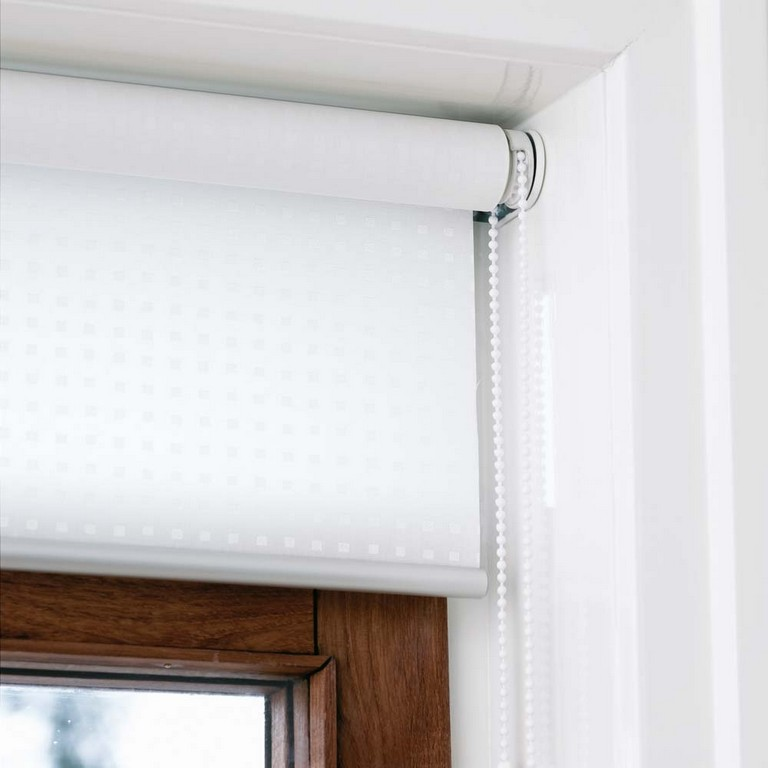 Innenrollos Am Fenster Vom Hersteller Rollosde in measurements 1000 X 1000