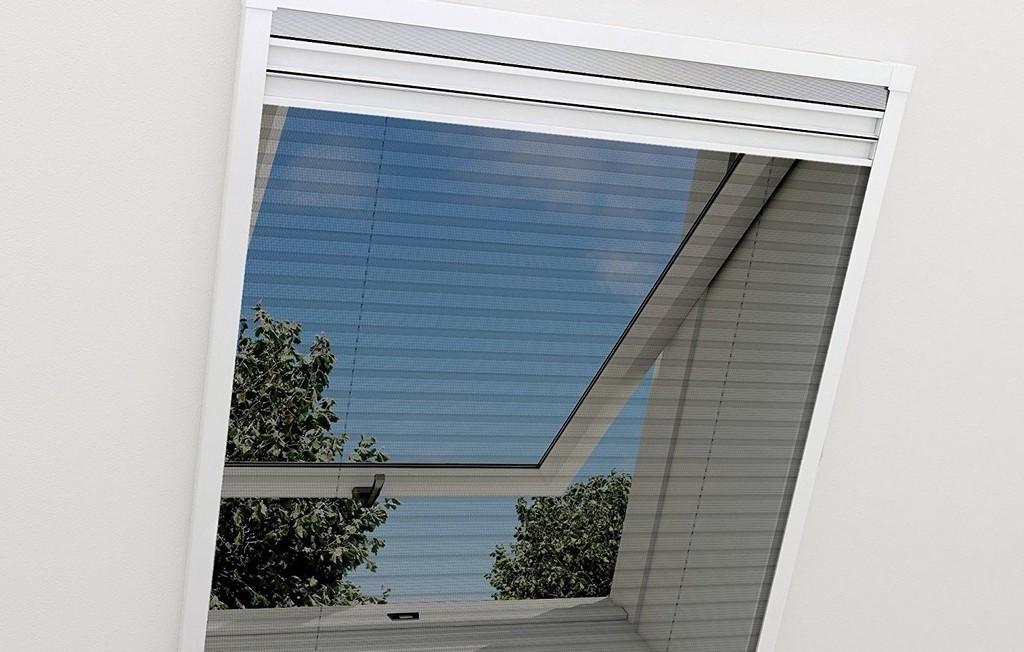 Insektenschutz Fliegengitter Fr Dachfenster Im Test Moskitofrei throughout size 1467 X 934