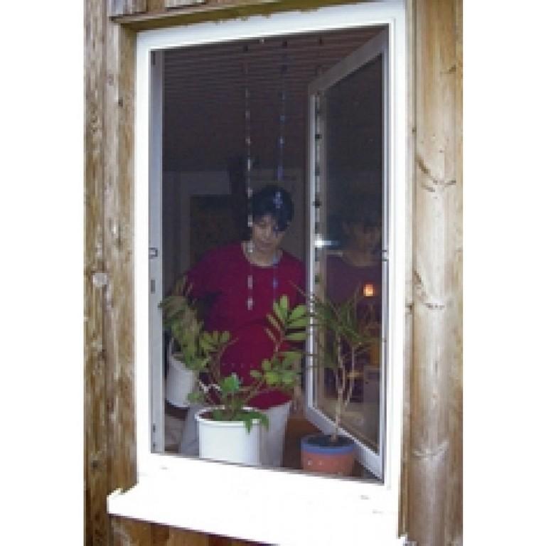 Insektenschutz Fr Fenster Breite X Hhe In Cm 150 X 150 Braun Wohnung intended for measurements 1000 X 1000