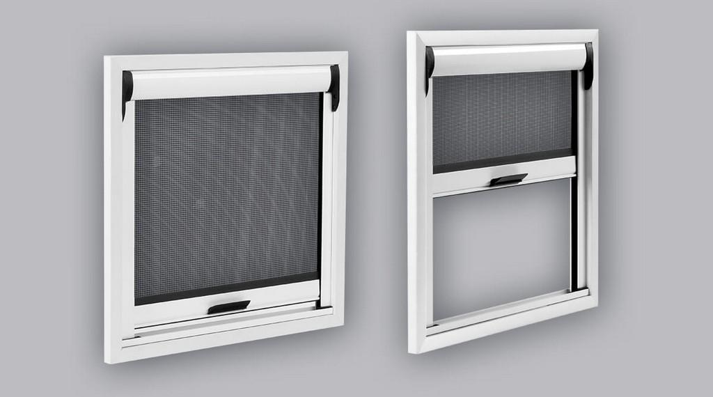 Insektenschutz Rollo Frs Fenster Rojaflex inside dimensions 1200 X 668