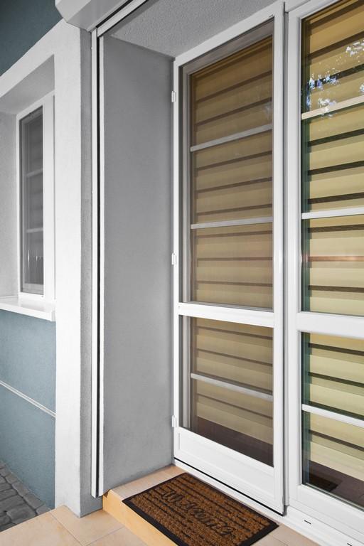 Insektenschutz Tren Fr Balkon Und Terrasse Ms Bauelemente regarding size 1200 X 1800