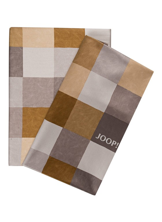 Joop Bettwsche Mosaik Braun Grau Geschenke Das Besondere Geschenk inside size 1122 X 1536