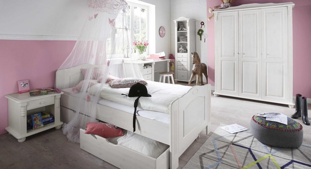 Jugendzimmer Komplett Einrichten Mit Mbeln Von Bettende throughout sizing 1600 X 874
