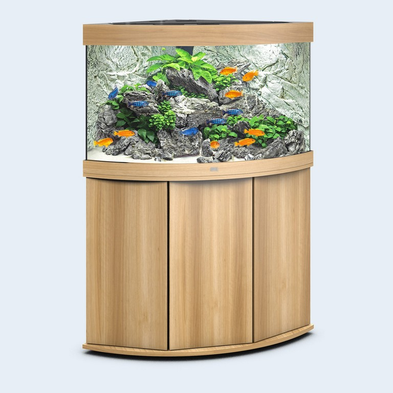 Juwel Aquarium Trigon 190 Led inside size 1958 X 1958