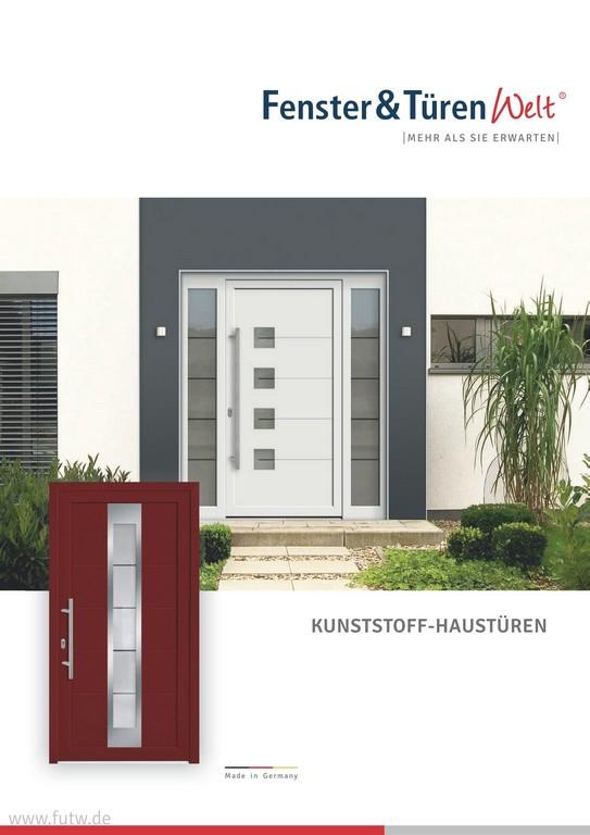 Kataloge Fenster Und Tren Welt intended for sizing 2480 X 3508