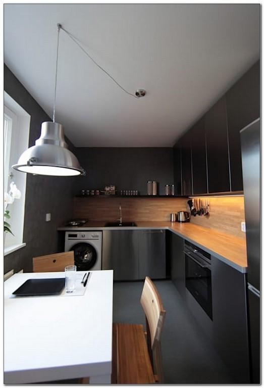 Kche 9 5 Qm Hause Gestaltung Ideen regarding size 825 X 1212