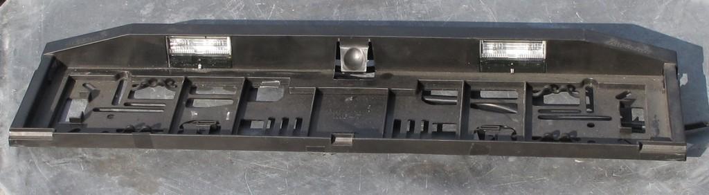 Kfz Elektrik Uphoffde Rubbolite Led Nummernschildhalter throughout proportions 4003 X 1102