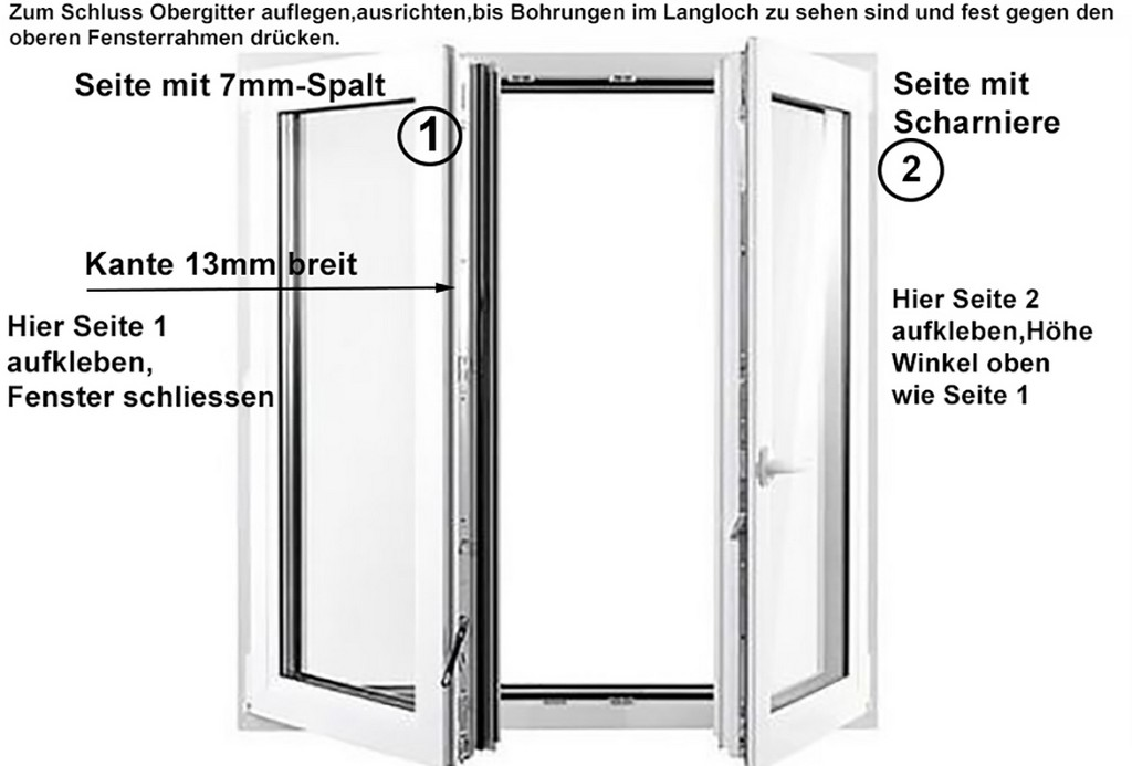 Kippfensterschutzsysteme Stulp System 3 regarding measurements 1181 X 799