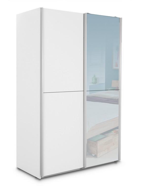 Kleiderschrank Babetta In Wei Kunststoff Und Schrnke Regale inside dimensions 2250 X 3000