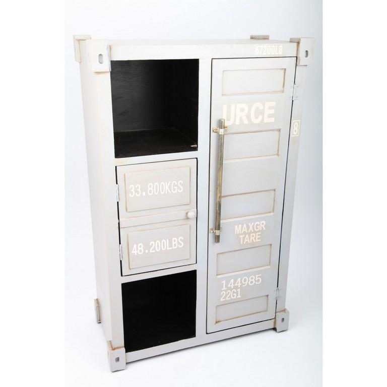 Kleiderschrank Container Design Und Lifestyle Mbel Schrank Im for proportions 1000 X 1000