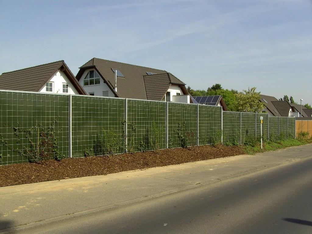 Koko Wall Lite Von Heras Ist Ein Idealer Lrmschutz Fr Den with regard to size 1024 X 768