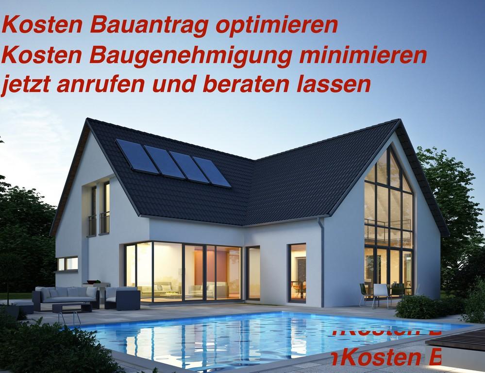 Kosten Bauantrag Kosten Baugenehmigung within size 4500 X 3461