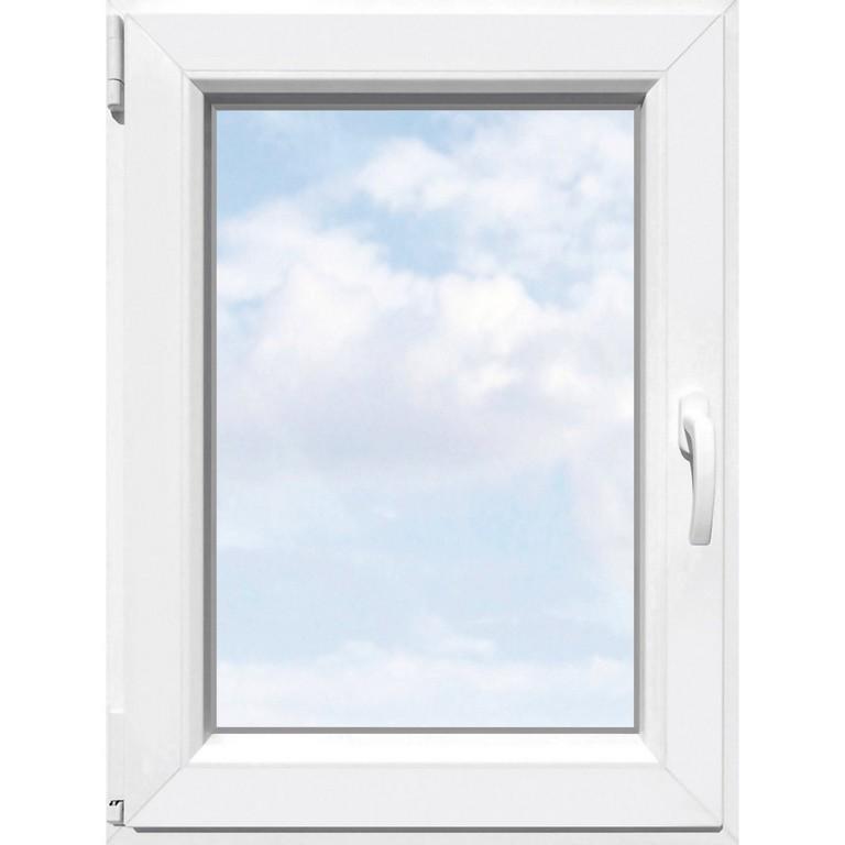 Kunststoff Fenster 2 Fach Glas Uw 15 Wei B 75 Cm H 120 Cm intended for proportions 1500 X 1500