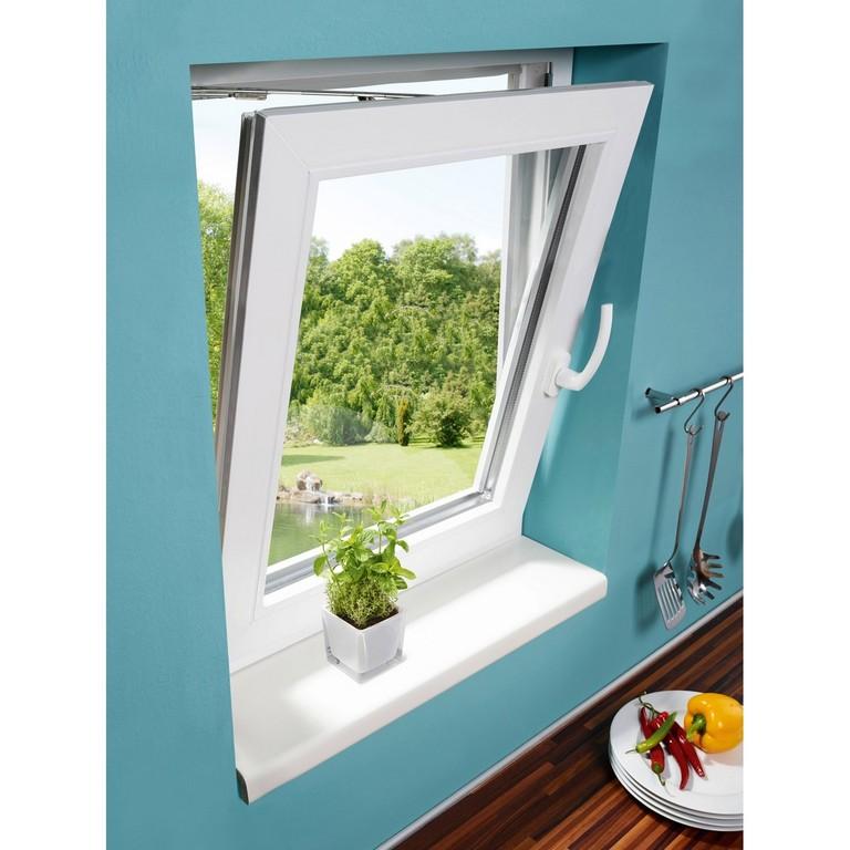 Kunststoff Fenster 2 Fach Glas Uw 15 Wei B 75 Cm H 120 Cm with dimensions 1500 X 1500