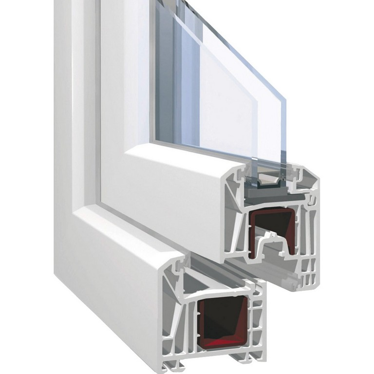 Kunststoff Fenster Drehkipp 100 Cm X 100 Cm Anschlag Links Kaufen pertaining to proportions 1500 X 1500