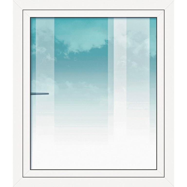 Kunststoff Fenster Drehkipp 80 Cm X 100 Cm Anschlag Links Kaufen inside proportions 1500 X 1500