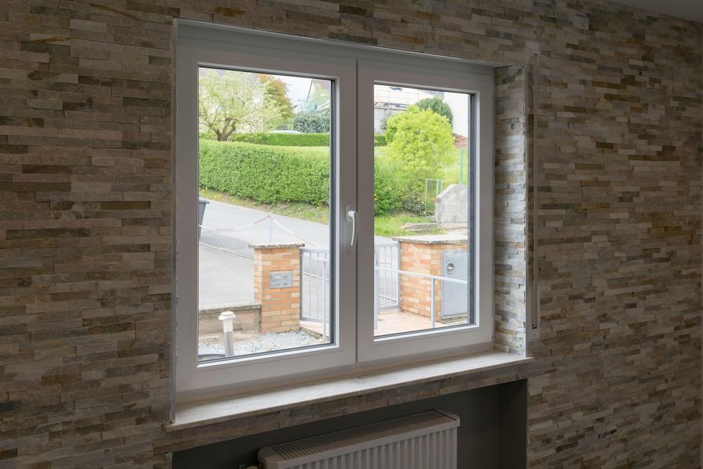 Kunststoff Fenster In Wei Und Anthrazit Schreinerei Pracht intended for sizing 2579 X 1720