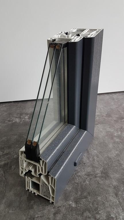 Kunststofffenster Holzfenster Und Aluminiumfenster throughout sizing 2268 X 4032
