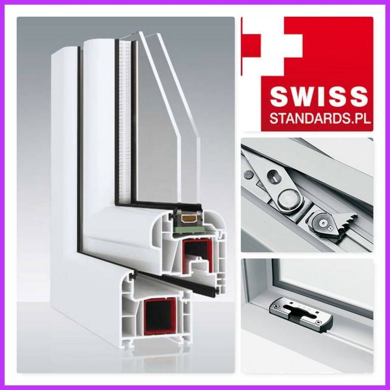 Kunststofffenster Wei Dreh Kipp 2 3 Fach Verglast 1 Flg regarding size 1000 X 1000