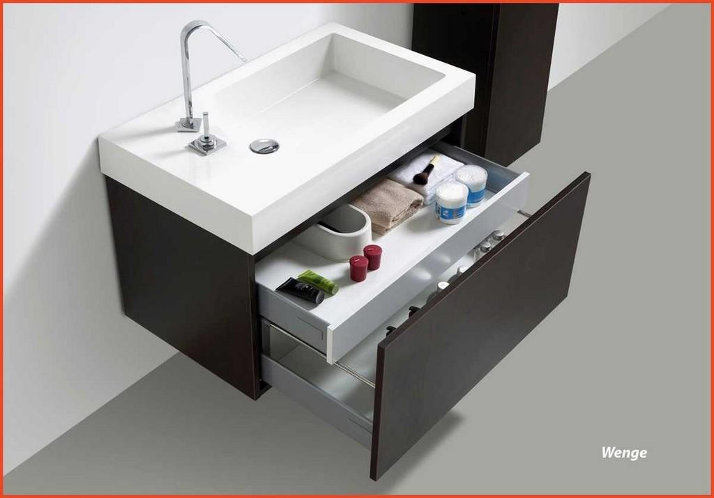 Kwiqq Badmbel Set 60 Cm Waschbecken Waschtisch Unterschrank Wei regarding sizing 1200 X 838